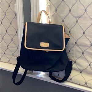 Kate Spade Nylon Backpack